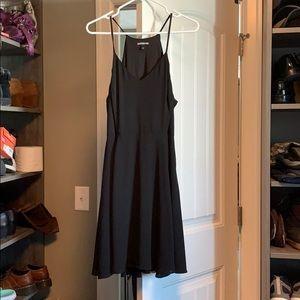 Express little black dress. Very flattering!